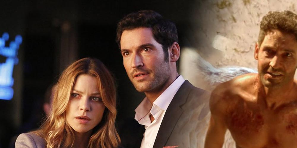 Lucifer Season 5 First Look Shows Off Thrilling Conclusion