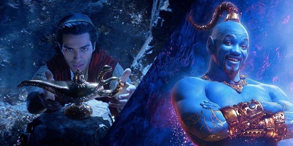 Aladdin Sequel