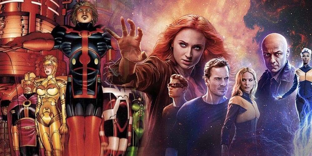 Why The Eternals Could Be The Mcu S Most Important Phase 4 Movie