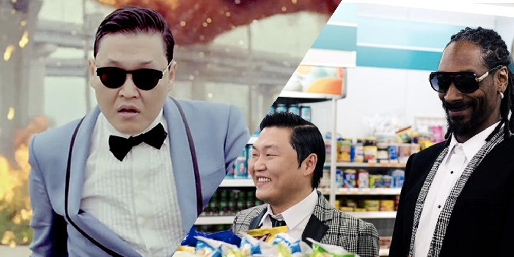 Whatever Happened To Gangnam Style S Psy