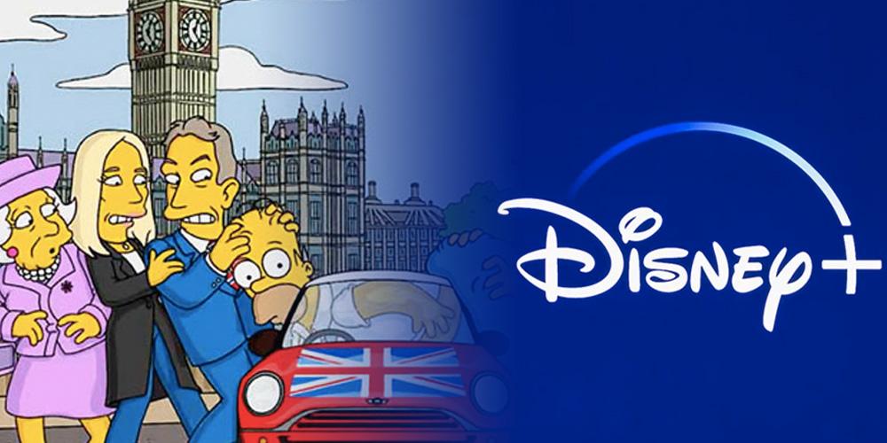 Disney+ UK